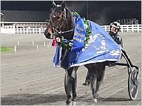 Hail Mary tog hem Breeders Crown